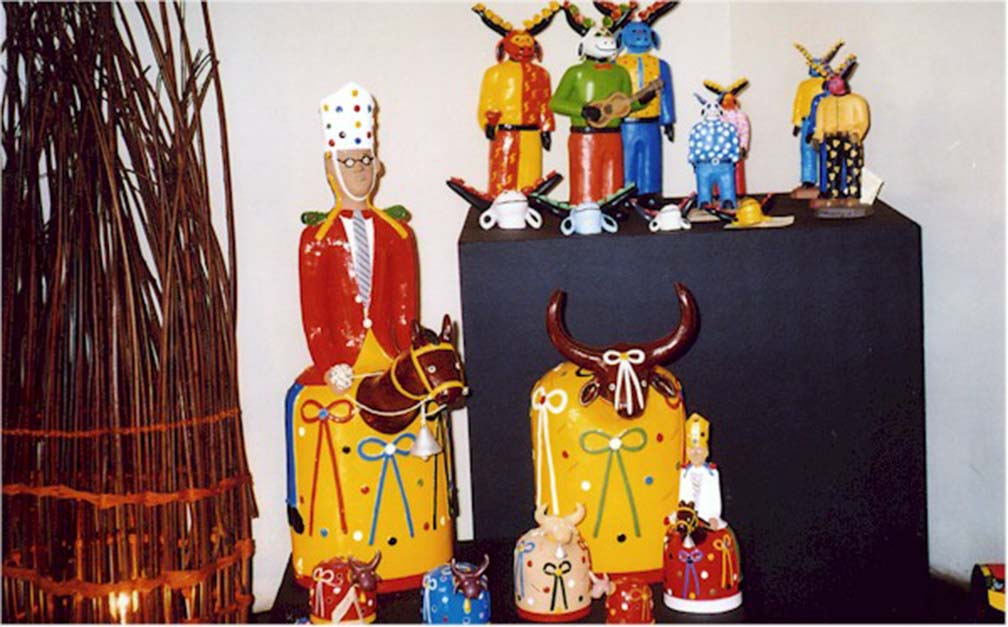 Brazilian handicrafts