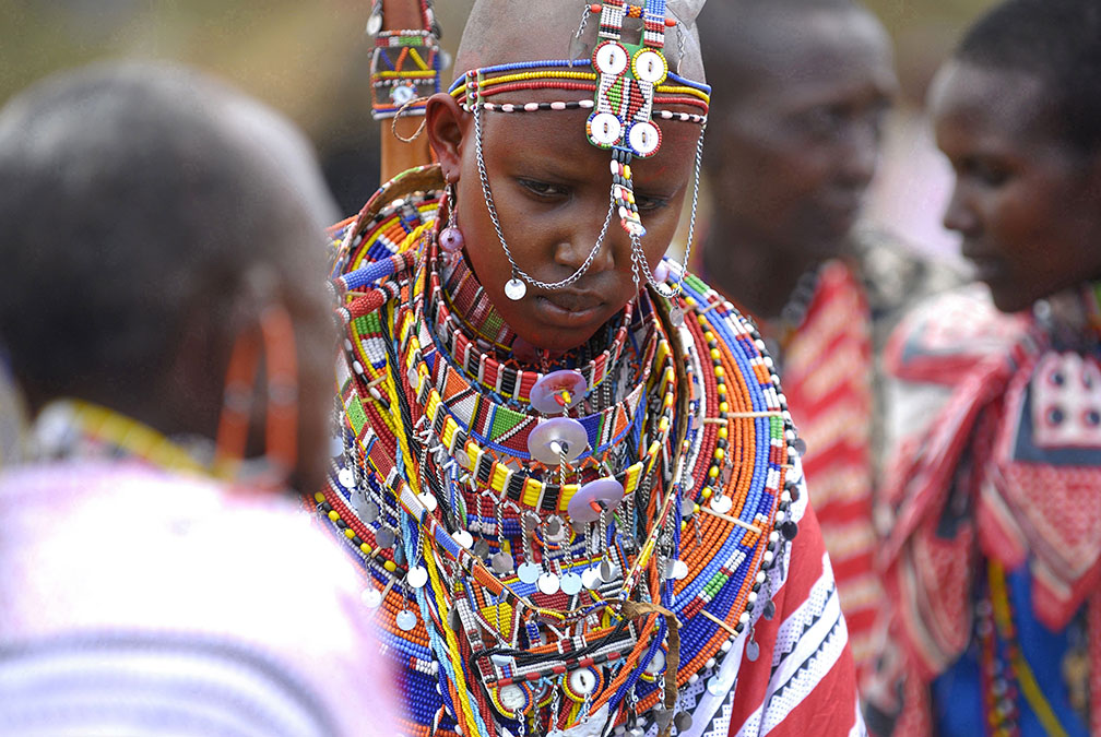 Handicraft sector in Kenya