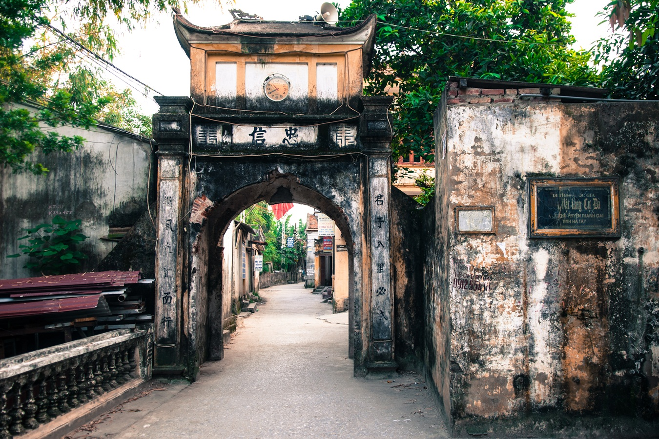 One day in Hanoi's craft villages