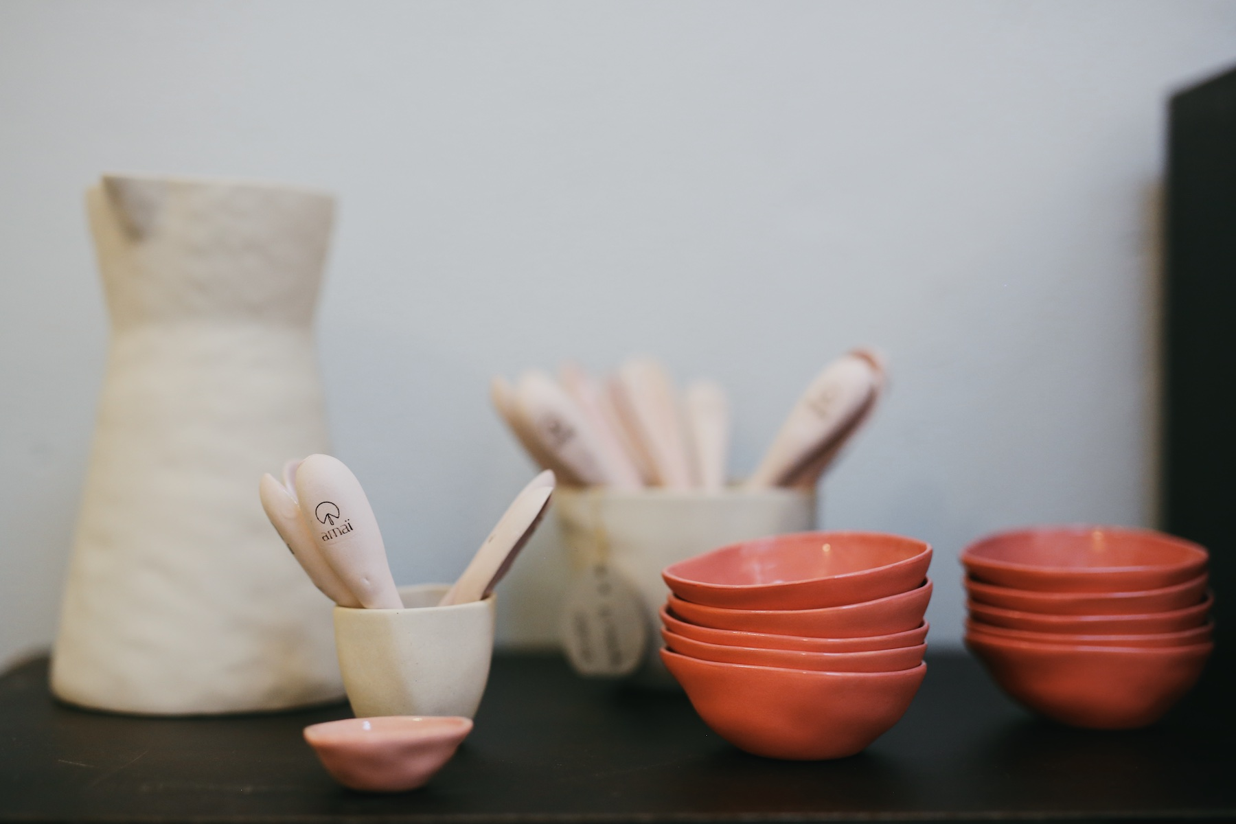 Export of Vietnamese ceramic products continues to grow