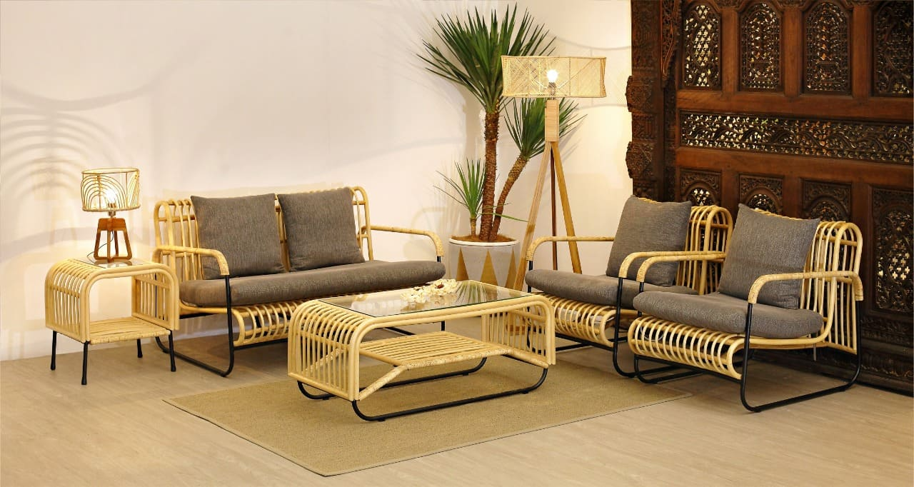 Indonesia's Furniture Industry